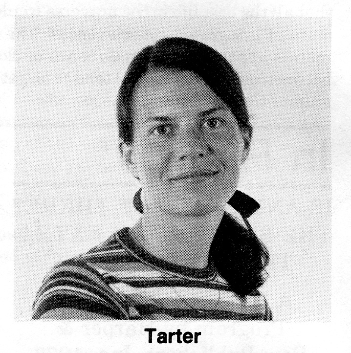 Quotes by Jill Tarter @ Like Success