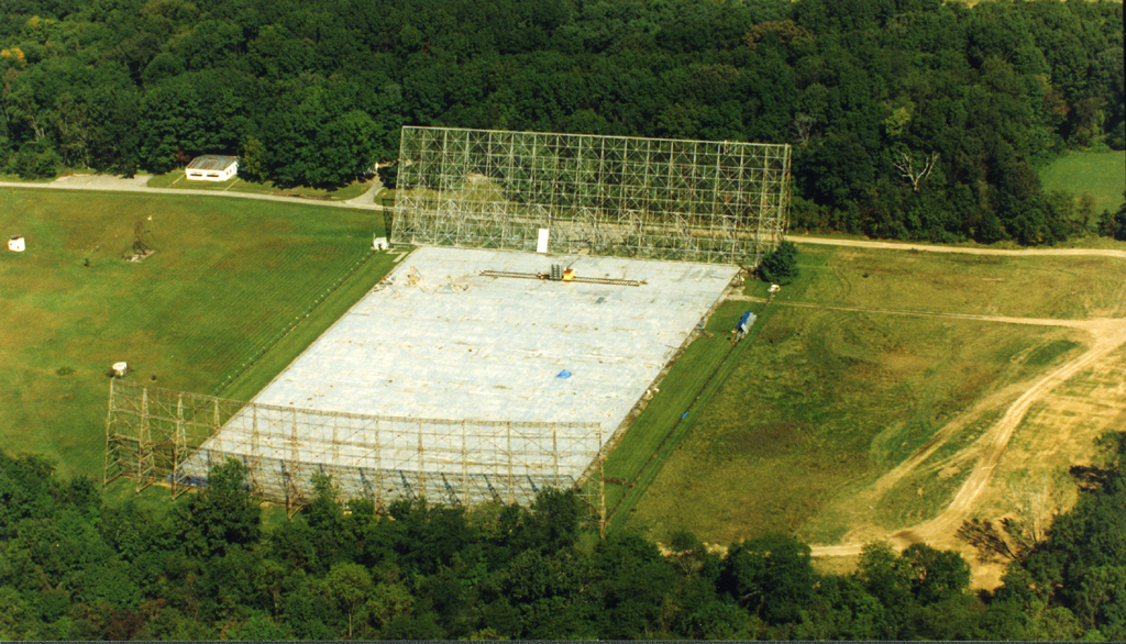 Big_Ear_Radiotelescope